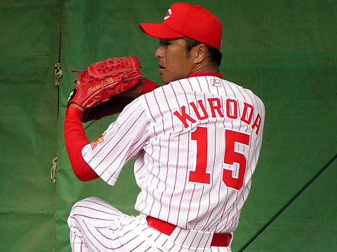 黒田博樹20040218