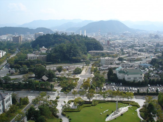 Yamaguchi_City